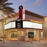 Palm Beach Dramaworks Don & Ann Brown Theatre