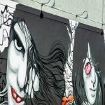 Respectable Street Mural: Anthony Hernandez