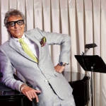 Tommy Tune, Photo by Corby Kaye's Studio Palm Beach