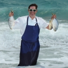 Chef Josh Thomsen, Eau Palm Beach Resort & Spa