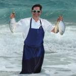 Chef Josh Thomsen, Eau Palm Beach Resort & Spa