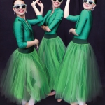 Ballet Palm Beach dancers