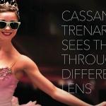 Cassandra Trenary