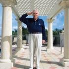 Alexander Haig, Photo from Palm Beach People, © Harry Benson