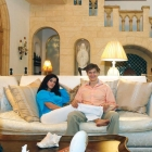 Dr. Oz, Photo from Palm Beach People, © Harry Benson