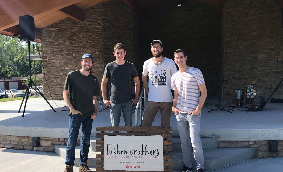 The Lubben Brothers