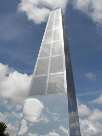 """Obelisk"" by Mark Fuller"