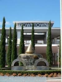 """Palace Fountain"" by Rob Ward"