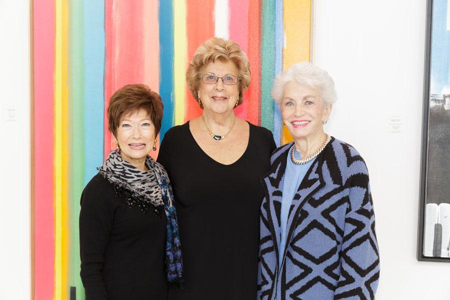 Norma Kaminsky, Judi Diamond, Mary Cory - Photo © Jacek Gancarz