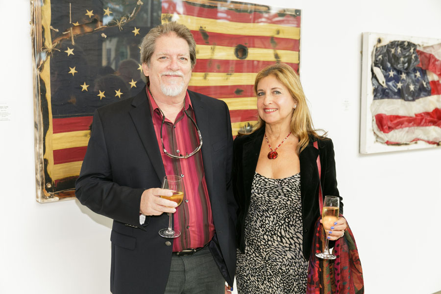 David and Kayla Wilson - Photo © Jacek Gancarz
