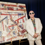 Bernie Taupin Spotlight Luncheon #ShadesOfCulture - Photo © Jacek Gancarz