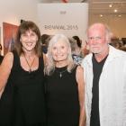 Cheryl Maeder, Nancy Brown, Wayne Stephens, photo © Jacek Photos