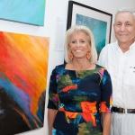 Lorraine and Donald Malasky, photo © Jacek Photo