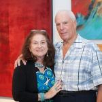Ann and Don Schwartz, photo © Jacek Photo
