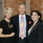 Jill Switzer, Rob Russell, Joanne Moeller - Photo © JACEK Photo