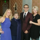 Mary Lewis, Sandy Stewart, Rich & Jill Switzer - Photo © JACEK Photo