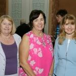 Lesley Hogan, Carlyn Kowalsky, Deborah Pollack - Photo © JACEK Photo