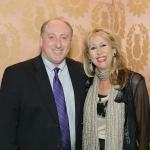 Charlie Shapiro, Bonnie Roseman - Photo © JACEK Photo