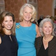 Tami Watkins, Donna Plasket, Carol Lindquist - Photo © JACEK Photo