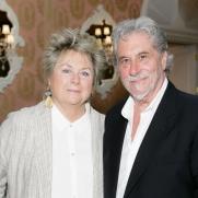 Mary Ann Seidman, Barry Seidman - Photo © JACEK Photo