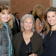 Deborah Pollack, Carol Lindquist, Tami Watkins - Photo © JACEK Photo