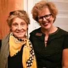Ellen Liman, Kathleen Guzman - Photo © Jacek Gancarz