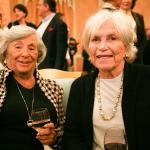 Phyllis Verducci, Jeanne Kanders - Photo © Jacek Gancarz