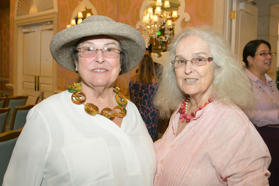 Joanne Heron, Jean Ellen - Photo © JACEK PHOTO