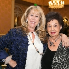 Bonnie Roseman, Shirley Cowan - Photo © JACEK PHOTO