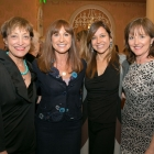 Charlotte Pelton, Mary Jacobs, Michelle Noga, Julie Criser - Photo © JACEK PHOTO