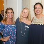Debbie Calabria, Mary Lewis, Jennifer Sullivan - Photo © JACEK PHOTO