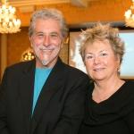 Barry & Mary Ann Seidman - Photo © JACEK PHOTO