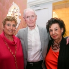 Barbara McDonald - John McDonald - Shirley Cowen, Photo © Jacek Gancarz