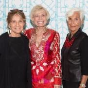 Ellen Liman, Bobbi Horwich, Carlan Robinson - Photo © JACEK Photo