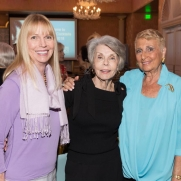 Elaine Meier, Nancy Marshall, Barbara McDonald - Photo © JACEK Photo