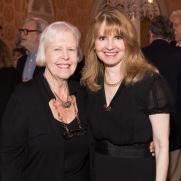 Sandra Thompson, Deborah Pollack - Photo © JACEK Photo