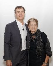 Doug Liman, Ellen Liman © JACEK Photo