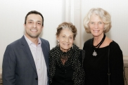 Phillip Bergmann, Ellen Liman, Donna Plasket © JACEK Photo