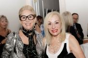 Bonnie Roseman, Joanne Pincis © JACEK Photo