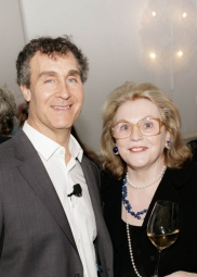 Doug Liman, Angela Aston © JACEK Photo