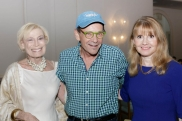 Bobbi Horwich, Bruce Helander, Deborah Pollack © JACEK Photo