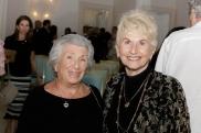 Phyllis Verducci, Linda Wartow © JACEK Photo