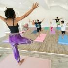 Family Yoga Zen Zone