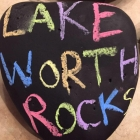 Lake Worth Rocks