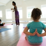Family Yoga Zen Zone
