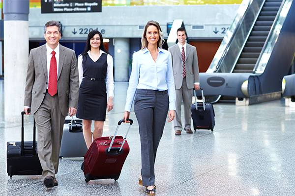 concierge-group-travel-airport