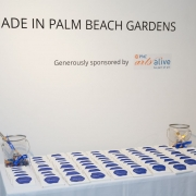 Made in Palm Beach Gardens - Photo © JACEK PHOTO