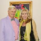 David Kamm and Bonnie Roseman - Photo © JACEK PHOTO