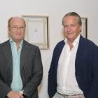 Gil Cohen and Paul Gervais - Photo © JACEK PHOTO