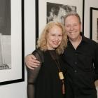 Joyce and Joel Cohen - Photo © JACEK PHOTO